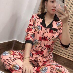 Đồ Bộ Pijama